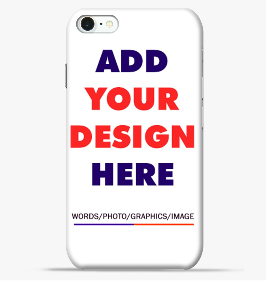 Apple iPhone 7 Plus Printed Cover By