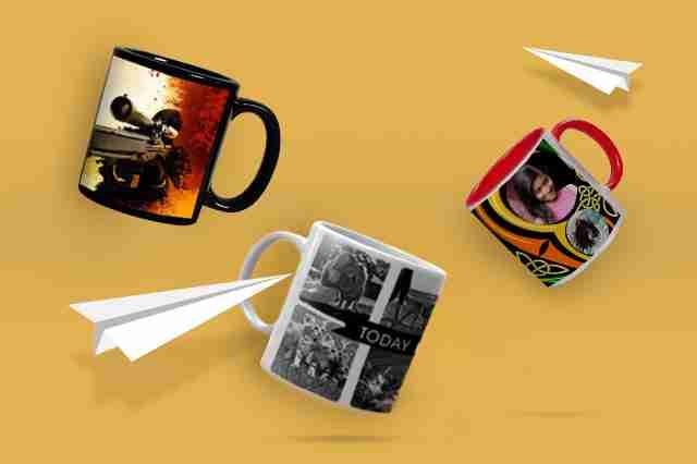 Photo Mugs,Cup Designs,personalized Mugs | Greetstore